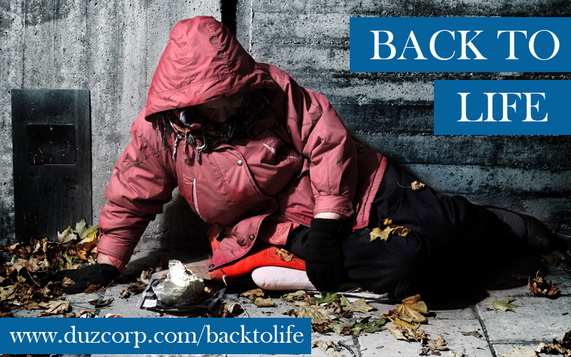 Back To Life Initiative