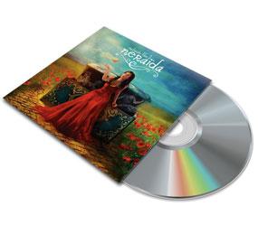 CD/DVD Pouch