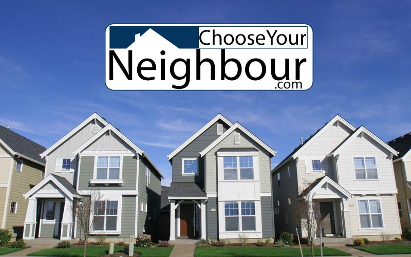 Choose Your Neighbour