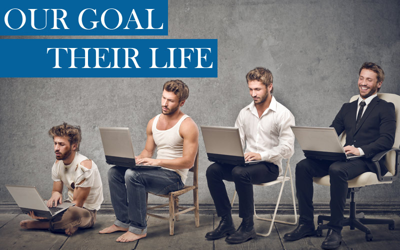 Duz Corp Back To Life Initiative