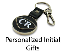 Personalized Initial Gifts