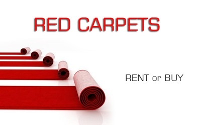 Red Carpet Rent or Purchase