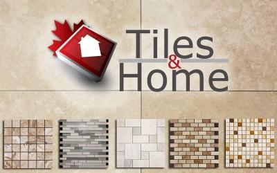 Tiles & Home